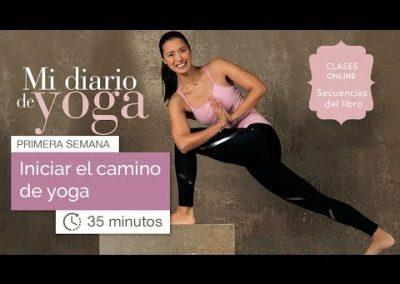 Curso Yoga Clase 9