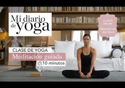 Curso Yoga Clase 13