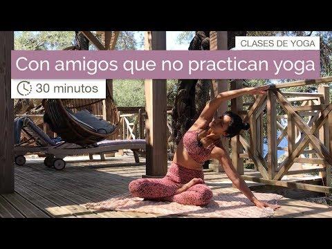 Curso Clase Yoga 17