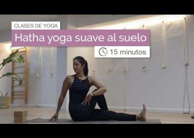 Curso Yoga Clase 4