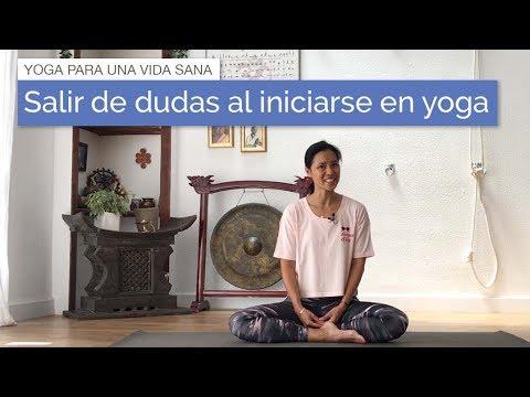 Curso Clase Yoga 23