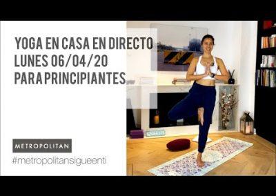 Curso Clase Yoga 27