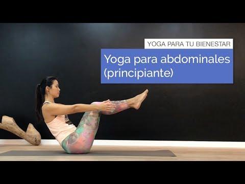 Curso Yoga Clase 5