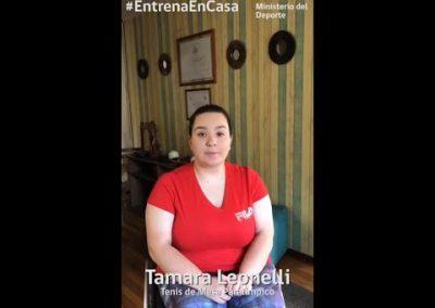 Tamara Leonelli