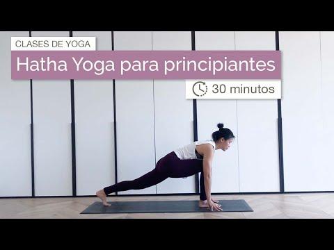 Curso Yoga Clase 2